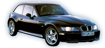 BMW Z3 M (E36/7) Coupe